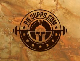 phsupps logo business