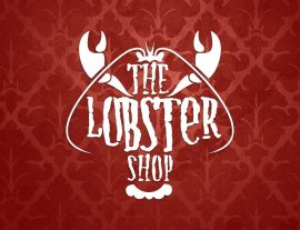 logo lobster design