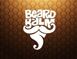 design beard logo