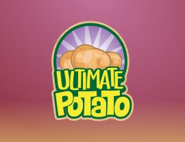ultimate potato logo